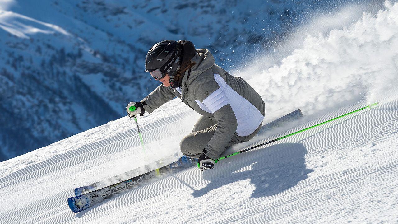 Ski snow orci res merlette 1850 - Office tourisme orcieres merlette 1850 ...