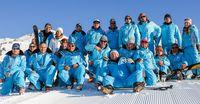 Ecole de ski Internationale (ESI) d'Orcières - © Ecole de ski Internationale (ESI) d'Orcières