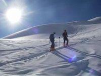 Ski de randonnée - Guides 2 Vallées - © Ski de randonnée - Guides 2 Vallées