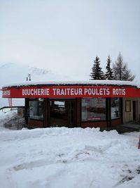 Boucherie de Merlette - © Boucherie de Merlette