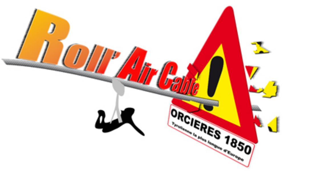 Tyrolienne roll air cable orci res merlette 1850 - Office tourisme orcieres merlette 1850 ...