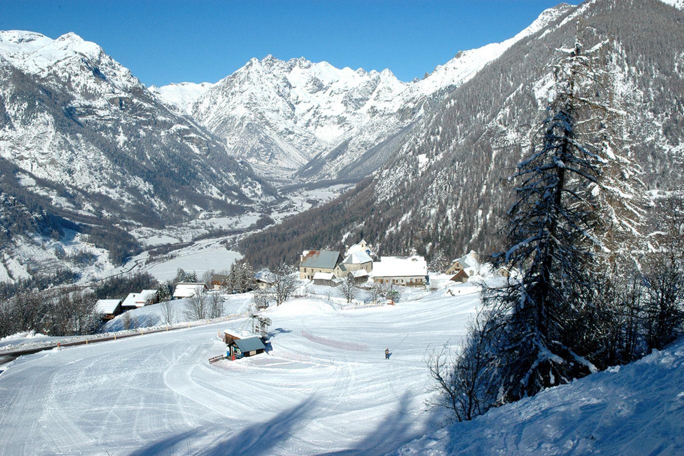 Orci res merlette 1850 ski snow - Office du tourisme orcieres merlette ...