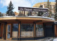 Restaurant La Rotonde - © Restaurant La Rotonde